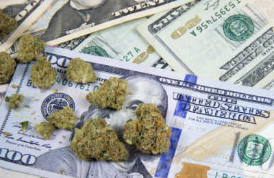 In Booming Cannabis Industry, Look for More M&A