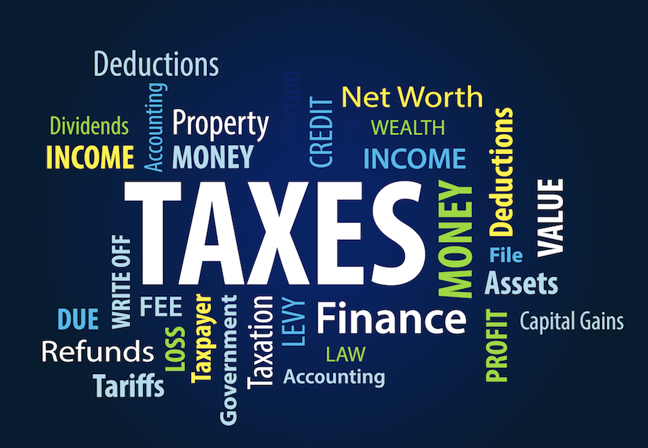 Four Top Investor Tax Tips for 2019