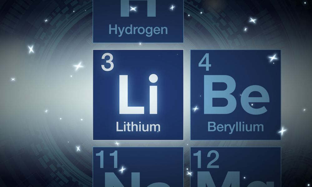 Substantial Lithium Demand Unearthing Opportunity