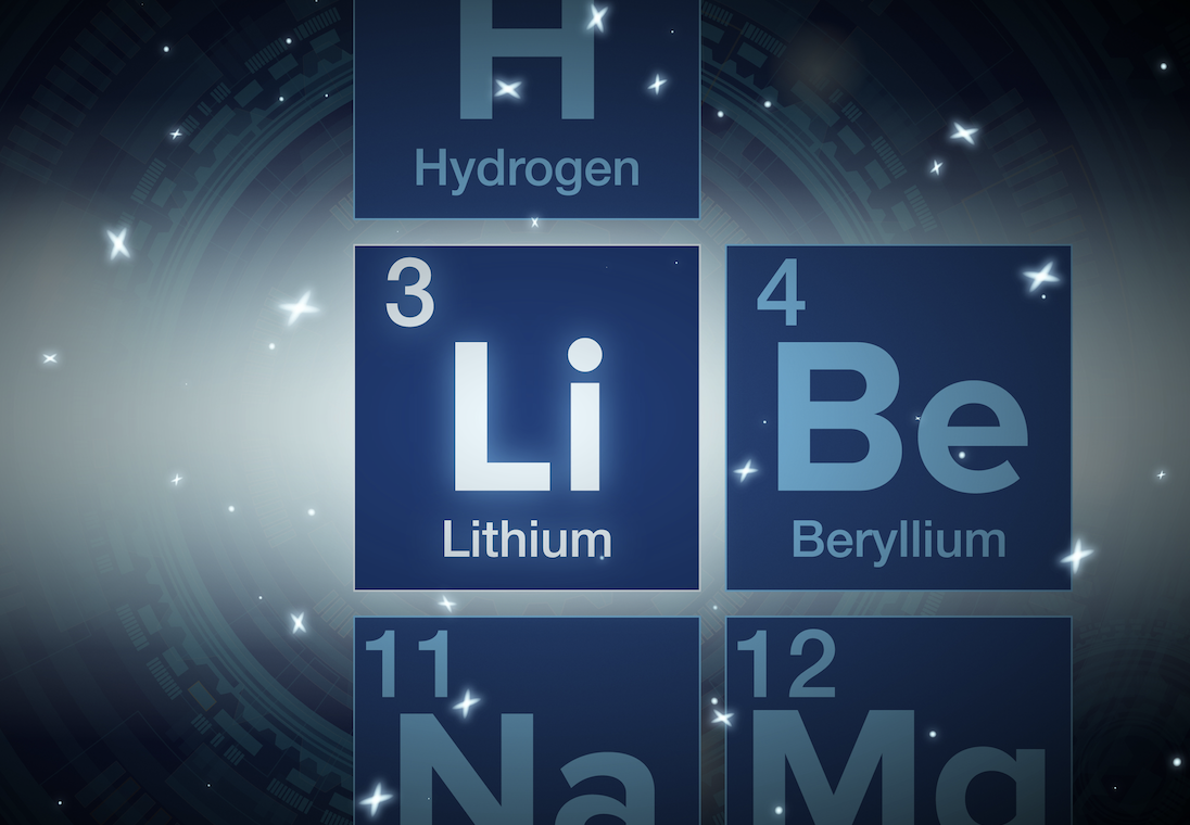 Looming Lithium Shortage a Major Catalyst for Miners